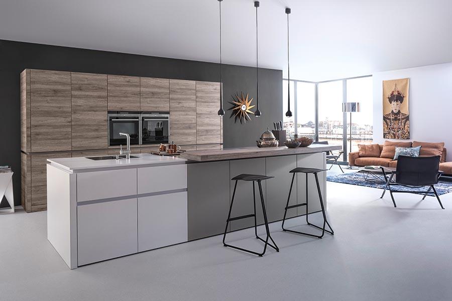Moderne Küchenstile