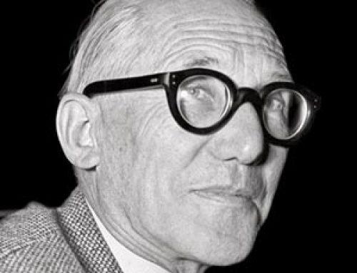 LEICHT goes Le Corbusier